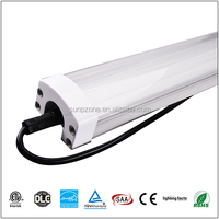 Chicken house IP66 led tri proof light 60w manufacturer