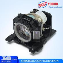 NSHA220W original bare bulb for Hitachi Projector Lamp DT00891
