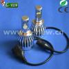 2015 superbright 4000lm led car headlight kit,Creechip XML-T6 9006 led auto headlight