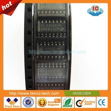High quality Semiconductor - IC Interface - Bus Line Transceiver AM26C32IDR