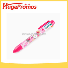 Promotional Shaped Ball Pens Customized Multi-Function Ballpoint Pens