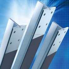 Jiefeng High Quality T45/A T50/A T70-1/B T89 T90 T Type Elevator Guide Rail