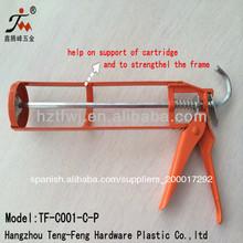 Esqueleto pistola para calafatear tf-c001-c-p