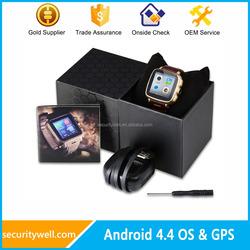 3G GPS Wifi Wrist Watch phone