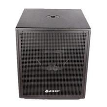 F Series Sub Bass Sound Standard New Powerful Active 300W DJ Woofer