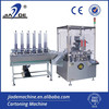 Automatic Cartoning Machinery, Cartoner, High Speed Cartoning Machine