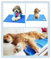 China supplier cold dog bed nylon mat for pet