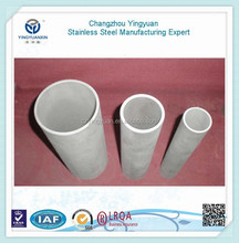 Petroleum refinery ss pipes export to Singapore