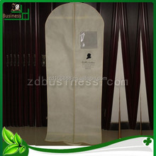 Wholesale non woven dance competition garment bags