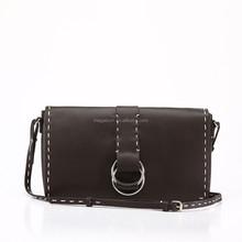 2015 Fashion Leather Women Crossbody wholesale designer handbag for women