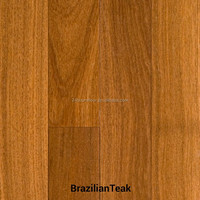 Cheap Brazilian Teak wood flooring