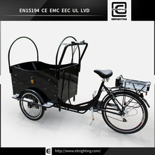 ebike for family bakfiets BRI-C01 truck tire 11.00x20