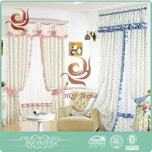 Shaoxing textile Print Fashion hospital cubicle curtain