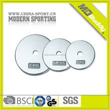 High quality chromed flat plates with cheap price