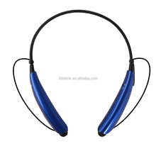 Headphones for LG Tone Pro HBS-750 Wireless Bluetooth Stereo Headphones Blue HBS750