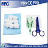 Disposable Surgical Cross Dressing Kit China OEM