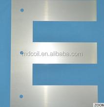 Flatness EI silicon steel sheet for transformer