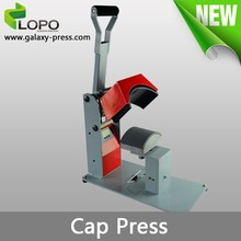 factory supply Pluto Cap Heat Press Machine from Lopo