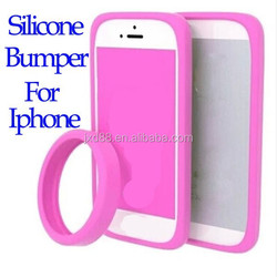 Universal Bumper Case cover for iphone 4 5 for samsung case