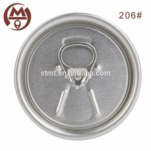 206 Partial open jar lids manufacturer