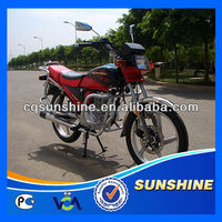 SX150-5A Chongqing Super 150CC 2013 New Motocross