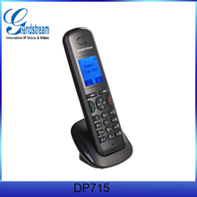DECT VoIP Phone Grandstream DP710/DP715 Long range cordless phone