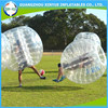 Inflatable giant human bubble ball