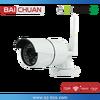 720P IP Camera WIFI P2P HD Resolution Wireless Infrared IPC with IR-CUT