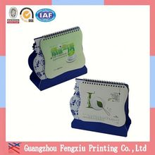 Free Shipping Lunisolar Moroccan Notepad Promotional Products Calendar