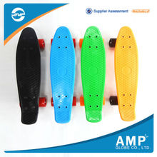 Wholesale Flip Cheap Penny Skate Board,Custom Penny Skateboard for Kids