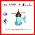 La presión de las válvulas de control de presión& válvulas de control