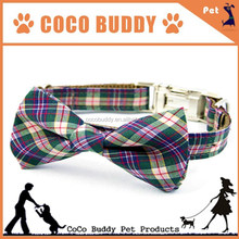 Fashion Patterns canvas materials pet dog leash, OEM