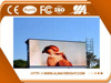ABT P8 outdoor led scrolling sign display programmable, outdoor scrolling message LED sign
