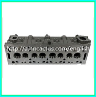 8V XUD9 Engine Cylinder Head 02.00.R9 Applied for Peugeot partner/306