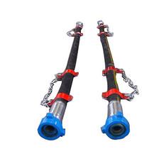 api 7k perforazione rotante vibratore per calcestruzzo tubo di gomma