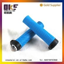 Motorcycle steering handle grips/ hand grip, bicycle steering handle, Various rubber finger grips