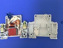 DZ47(C45) MCB circuit breaker accessories/shunt trip/ OF switch