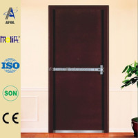 Zhejiang AFOL Commercial Exterior Fire Rated Steel Doors Cheap Fire Rated Steel Doors
