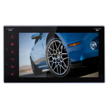 TOUCH SCREEN ANDROID4.4 DOUBLE DIN CAR DVD PLAYER FOR HONDA CITY ODYSSEY CRV FIT EVERUS CAR GPS WIFI BT,SWC,USB,SD,AUX,3G OP