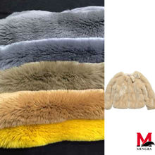 genuine chinchilla Rex Rabbit fur,rabbit pelt, sale for garment, in wenzhou,Mengba