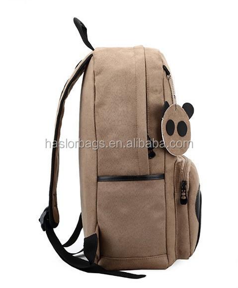Animal magnifique Deisign sac d'école / Panda sac à dos pour l'école