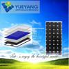 green power YYOPTO solar panel for high efficiency flexible solar panel