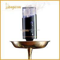 China 100W 50ml 0.2ohm shisha / shisha tabak / hookah head with Removable Atomizer Coil and Temperature Control