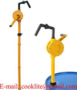 GT146 Rotary Barrel Pump