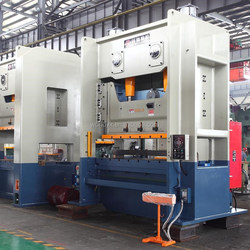 straight type 250 ton mechanical press for sale