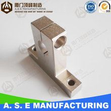 High Precision Machining Service auto chassis part
