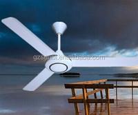 factory warranty copper motor white high preformance ceiling fan