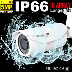 LS VISION ip onvif ip camera network camera night vision video camera direct factory with CE RoHS FCC certificates