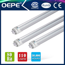 Factory Price Cool White High Lumen 18W 120CM Red Tube Sex