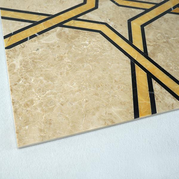 Moreroom Stone Waterjet Artistic Inset Marble Panel-2.jpg